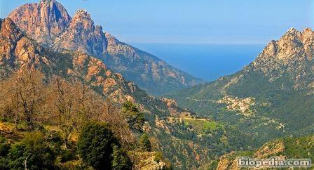cuenca del mediterraneo
