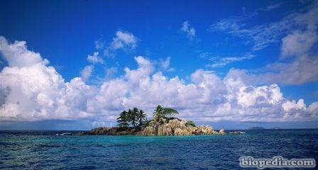 islas oceano indico